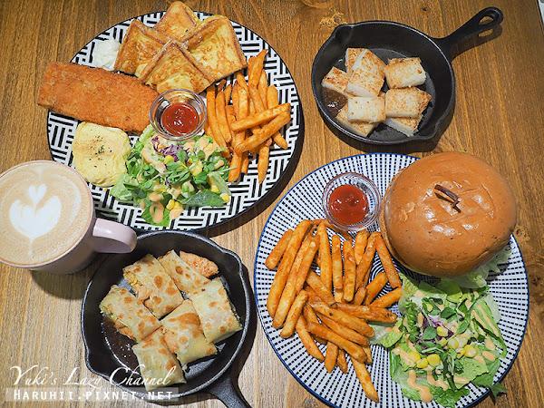 [台北民權西路站] 歐浮找餐:來自新竹的人氣平價早午餐