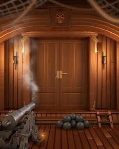 100 Doors Challenge 4