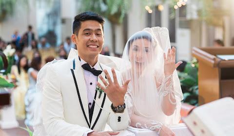 Wedding photographer Makati (VladimirLima). Photo of 30.01.2019