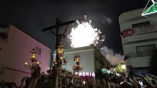 El Cristo de la Luz no saldrá este domingo en procesión.