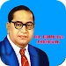 Dr. B.R. Ambedkar Jayanti Quotes Images Icon