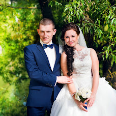 Wedding photographer Tatyana Volkova (tanya16748). Photo of 23.09.2014
