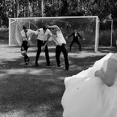 Wedding photographer Nikolay Rogozin (RogozinNikolay). Photo of 12.10.2017
