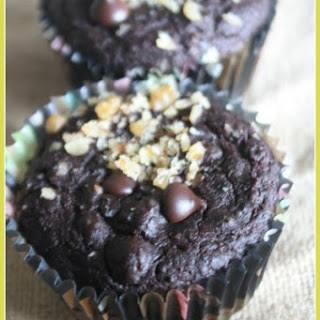 Blow my mind - Black Bean Brownies - Candida Diet Friendly - Sugar Free, Flour-less and Fabulous.