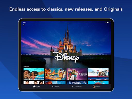 Disney Plus screenshot 7