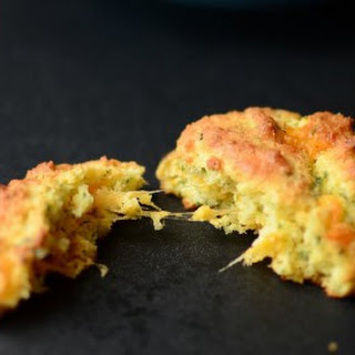 Keto Cheddar Bay Biscuits Recipe