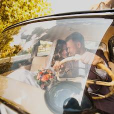 Wedding photographer Aleksandr Zubkov (AleksanderZubkov). Photo of 06.08.2015