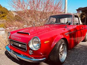 フェアレディSR311  1969のカスタム事例画像 yurakiraさんの2021年02月07日19:37の投稿
