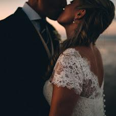 Wedding photographer Paulo Santos (paulsantos). Photo of 30.11.2016