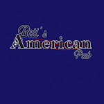 Logo for Bill's American Pub