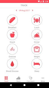 Flairz Health - náhled