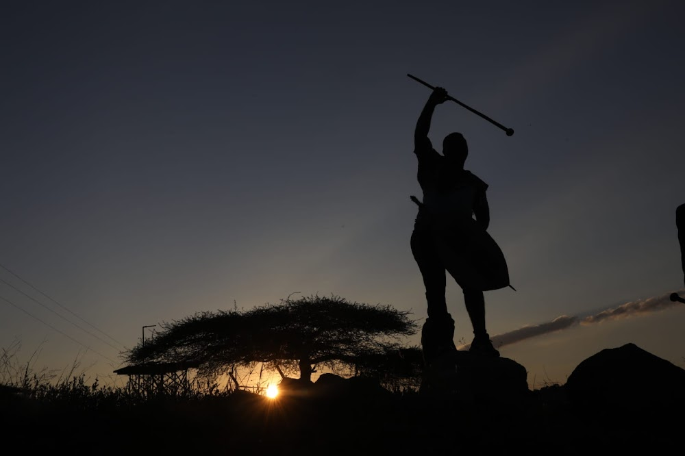 Songs ring out in KZN as Zulu nation prepares to bury its queen