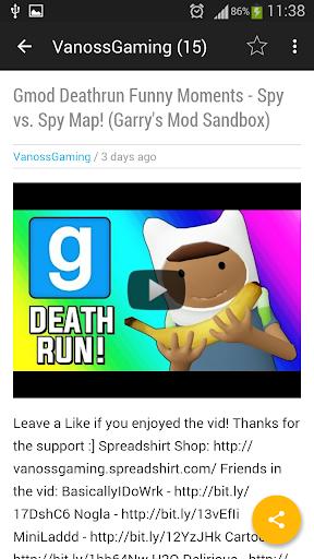 VanossGaming screenshot 3