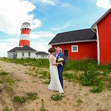 Wedding photographer Anna Prodanova (prodanova). Photo of 29.09.2017