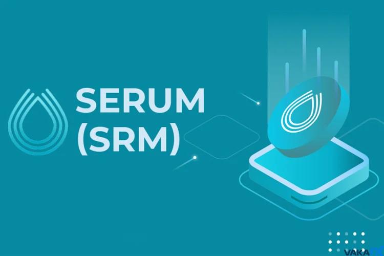 Blog SRM Token