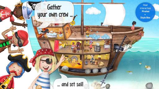 Tiny Pirates - Seek & Find|玩冒險App免費|玩APPs