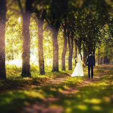 Wedding photographer Vladimir Rodionov (vrodionov). Photo of 22.08.2013