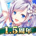 ルミナスフォレスト〜選ばれし三人の勇者たち icon