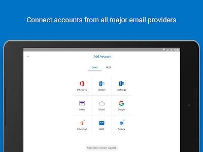 Microsoft Outlook v2.1.65