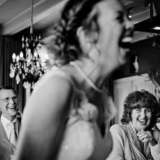 Wedding photographer Pieter-Jan Pijnacker hordijk (mijnfocus). Photo of 02.05.2016