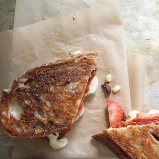 Brie Cheese Sandwich Recipes.