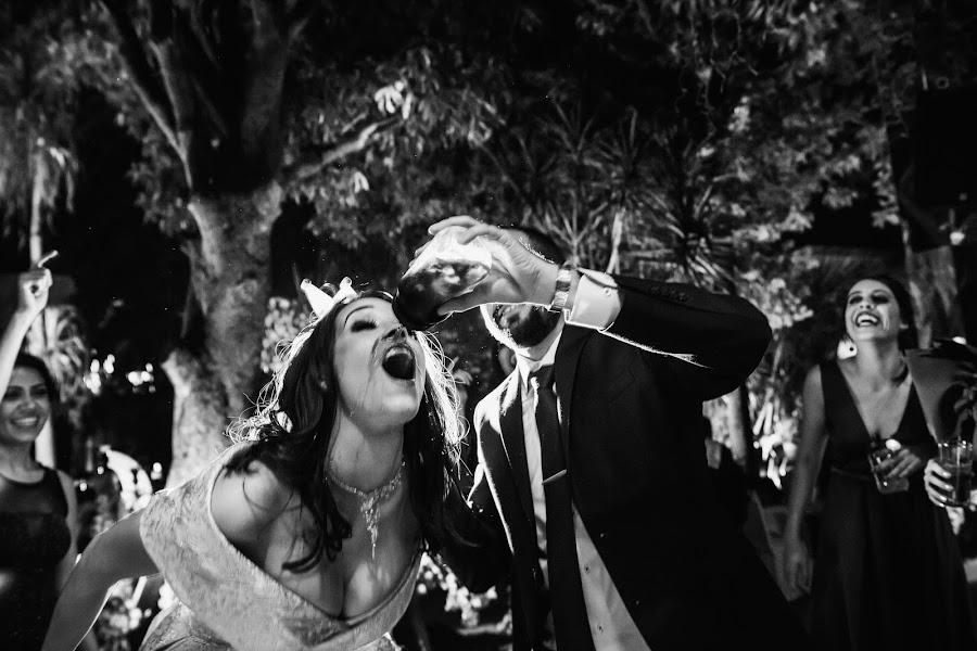 Wedding photographer Barbara Torres (BarbaraTorres). Photo of 25.01.2018