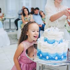 Wedding photographer Schus Cherepanov (AlexArt777). Photo of 26.10.2016