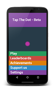 Tap The Dot- screenshot thumbnail