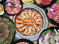 石頭日式炭火燒肉