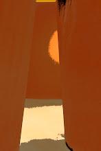 "Photo: Richard Serra's ""Band,"" at L.A.C.M.A."