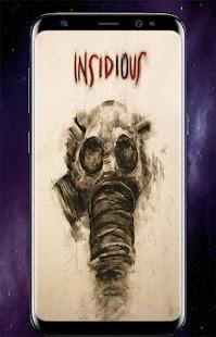 Insidious Horror Wallpaper - náhled