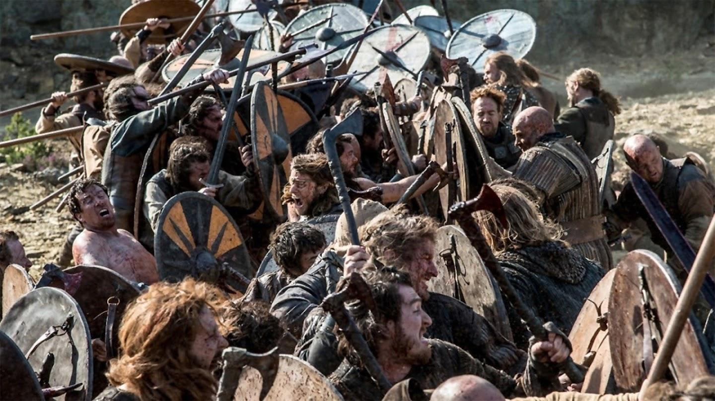 Watch Europe's Last Warrior Kings live