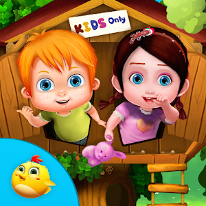 Kids Tree House Adventures for PC and MAC