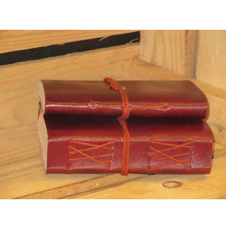5.5 Exempelbild Leather Plain