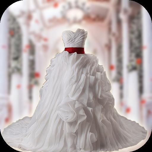 Wedding Dress Photo Maker 2018