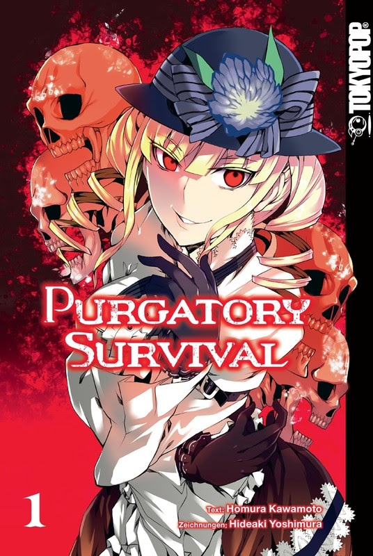 Purgatory Survival (2018) - komplett