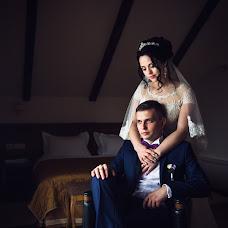 Wedding photographer Ivan Mischuk (77MiV77). Photo of 06.10.2017