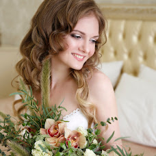 Hochzeitsfotograf Irina Lupina (IrinaLu). Foto vom 04.03.2019