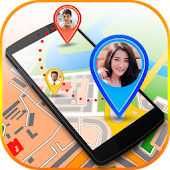Mobile Number Locator - Find Location Friend