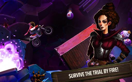 Trials Frontier screenshot 13