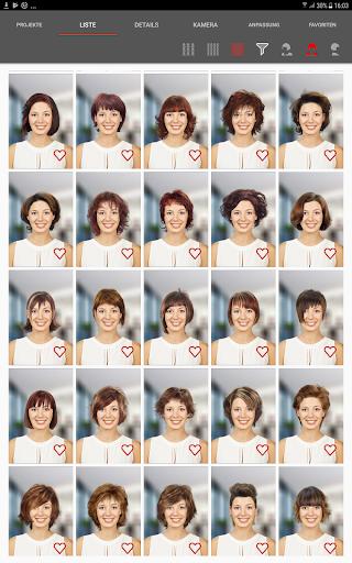 Hair Concept 3D 3.26 screenshots 10