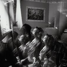 Свадебный фотограф Алиса Танцырева (Ainwonderland). Фотография от 02.04.2019
