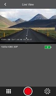 VIOFO - náhled