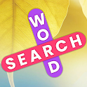 Word Rainbow Search icon