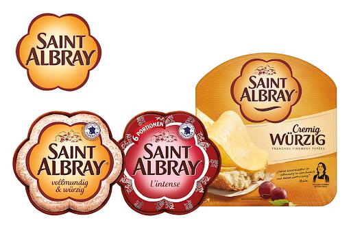 Bild für Cashback-Angebot: Saint Albray