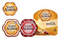 Angebot für Saint Albray im Supermarkt