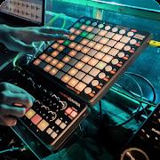 DJ Dubstep Music Maker Pad 1.23 Icon
