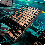 DJ Dubstep Music Maker Pad 1.2 Apk