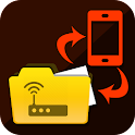 Free FTP WIFI Connect icon