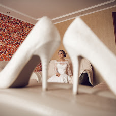 Wedding photographer Ivan Suslov (SuslovIvan). Photo of 28.03.2014